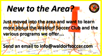 What is Waldorf Soccer Club?